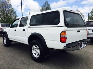 2001 Toyota Tacoma Double Cab V6 4WD LINDON, UT 3