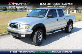 2001 Toyota Tacoma in PINELLAS PARK, FL