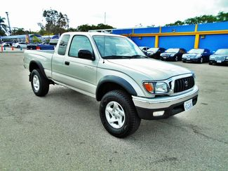 2001 Toyota Tacoma PreRunner | Santa Ana, California | Santa Ana Auto Center in Santa Ana California