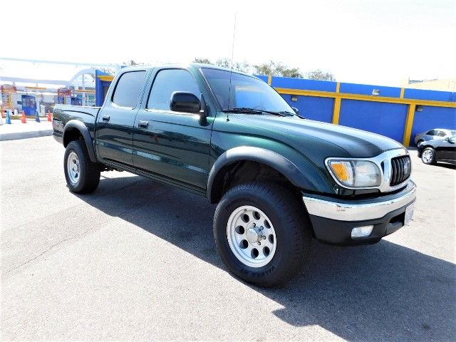 2001 Toyota Tacoma PreRunner Limited warranty included to assure your worry-free purchase AutoChe