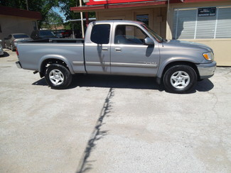 2001 Toyota Tundra Ltd | Forth Worth, TX | Cornelius Motor Sales in Forth Worth TX