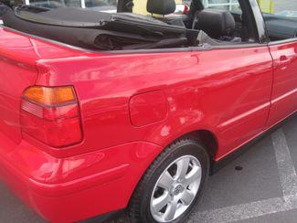 2001 Volkswagen Cabrio GLX Englewood, Colorado 17