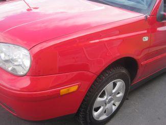 2001 Volkswagen Cabrio GLX Englewood, Colorado 20