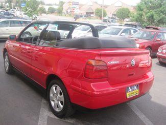 2001 Volkswagen Cabrio GLX Englewood, Colorado 6