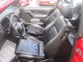 2001 Volkswagen Cabrio GLX Englewood, Colorado 7