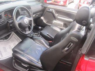 2001 Volkswagen Cabrio GLX Englewood, Colorado 9