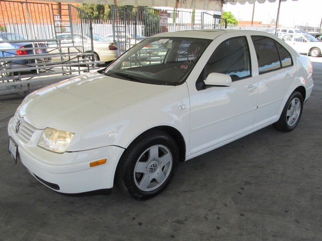 2001 Volkswagen Jetta GLS This particular Vehicles true mileage is unknown TMU Please call or e