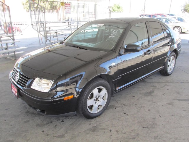 2001 Volkswagen Jetta GLS Please call or e-mail to check availability All of our vehicles are a