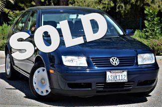 2001 Volkswagen Jetta GLS Reseda, CA