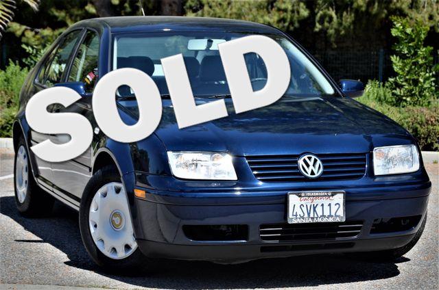 2001 Volkswagen Jetta GLS Reseda, CA 0