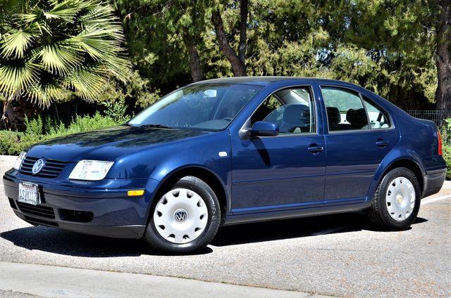2001 Volkswagen Jetta GLS Reseda, CA 10