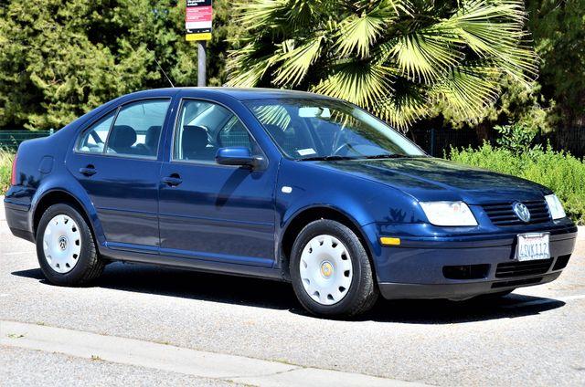 2001 Volkswagen Jetta GLS Reseda, CA 17