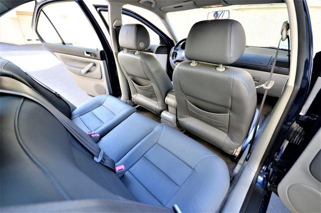 2001 Volkswagen Jetta GLS Reseda, CA 20