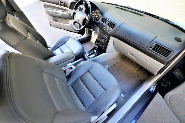 2001 Volkswagen Jetta GLS Reseda, CA 6