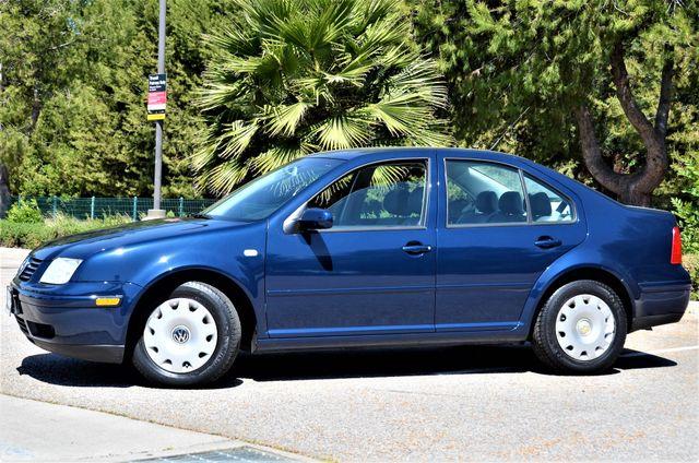 2001 Volkswagen Jetta GLS Reseda, CA 11