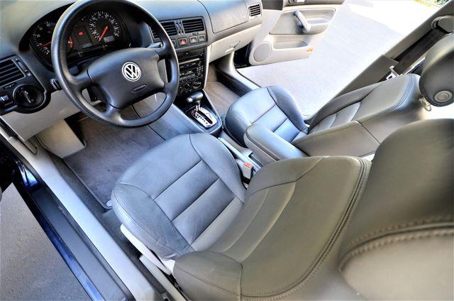 2001 Volkswagen Jetta GLS Reseda, CA 5