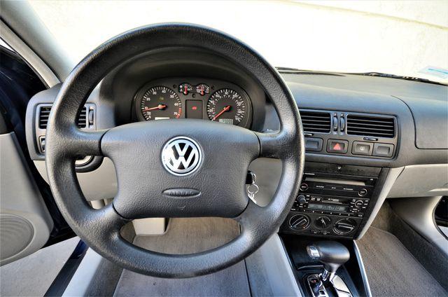 2001 Volkswagen Jetta GLS Reseda, CA 3
