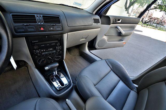 2001 Volkswagen Jetta GLS Reseda, CA 28