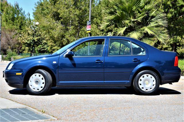 2001 Volkswagen Jetta GLS Reseda, CA 2