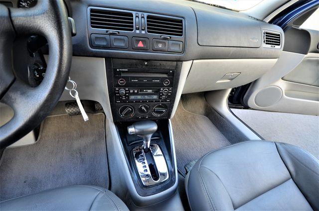 2001 Volkswagen Jetta GLS Reseda, CA 31