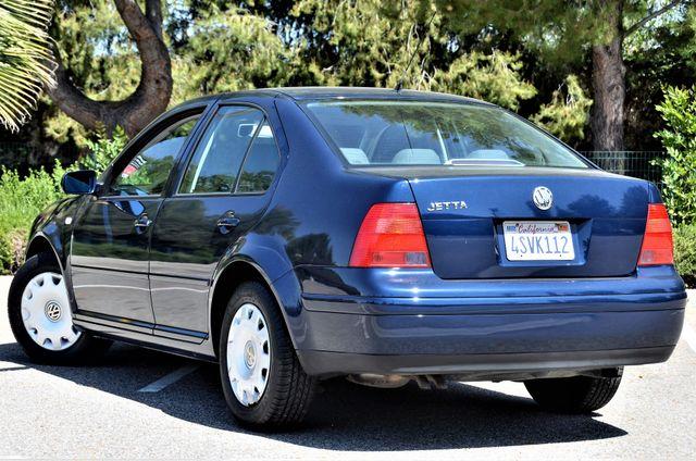 2001 Volkswagen Jetta GLS Reseda, CA 12