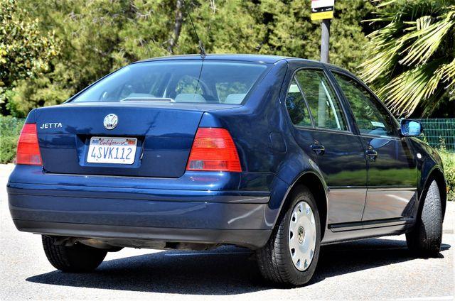 2001 Volkswagen Jetta GLS Reseda, CA 1