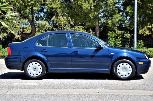 2001 Volkswagen Jetta GLS Reseda, CA 15