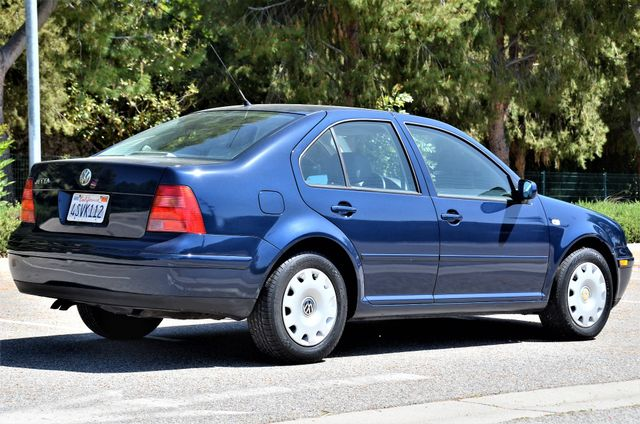 2001 Volkswagen Jetta GLS Reseda, CA 16