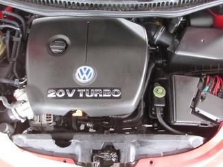 2001 Volkswagen New Beetle GLX Gardena, California 14