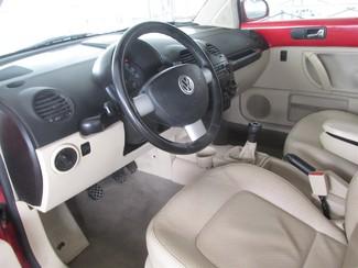 2001 Volkswagen New Beetle GLX Gardena, California 8