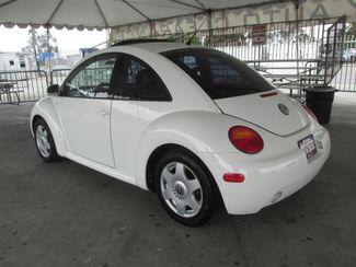 2001 Volkswagen New Beetle GLX Gardena, California 1