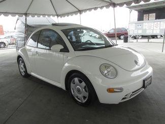 2001 Volkswagen New Beetle GLX Gardena, California 3