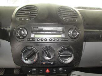 2001 Volkswagen New Beetle GLX Gardena, California 6