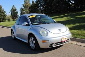 2001 Volkswagen New Beetle GLX in Great Falls, MT