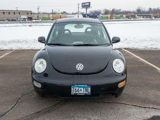 2001 Volkswagen New Beetle GL Maple Grove, Minnesota 4