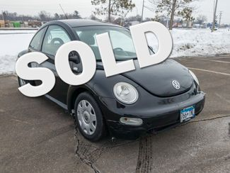 2001 Volkswagen New Beetle GL with a 6 month 6000 miles warranty Maple Grove, Minnesota