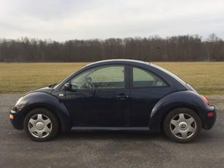 2001 Volkswagen New Beetle GLS Tdi Ravenna, Ohio 1