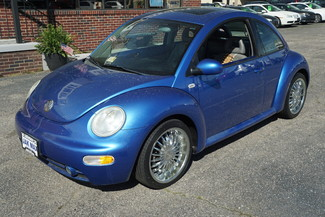 2001 Volkswagen New Beetle GLS in Richmond Virginia