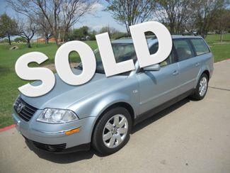 2001 Volkswagen New Passat GLX | Ft. Worth, TX | Auto World Sales LLC in Fort Worth TX