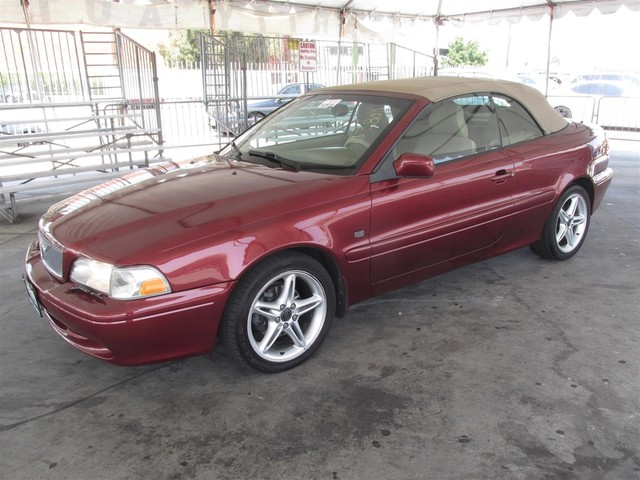 2001 Volvo C70 Please call or e-mail to check availability All of our vehicles are available fo