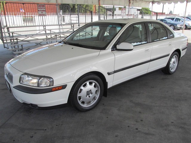 2001 Volvo S80 Please call or e-mail to check availability All of our vehicles are available fo