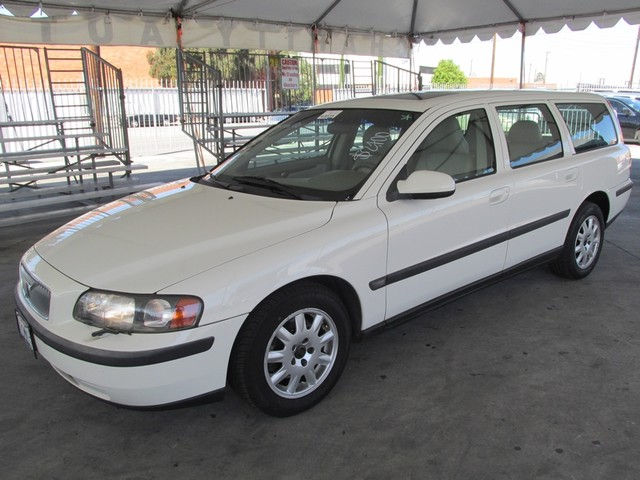 2001 Volvo V70 Please call or e-mail to check availability All of our vehicles are available for