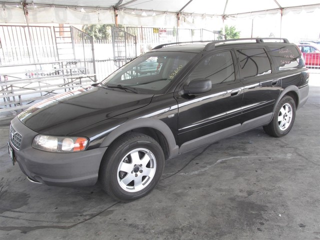 2001 Volvo V70 This particular Vehicle comes with 3rd Row Seat Please call or e-mail to check ava