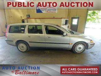 2001 Volvo V70    JOPPA, MD   Auto Auction of Baltimore  in Joppa MD