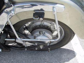 2001 Yamaha XVS 650 Classic Dania Beach, Florida 11