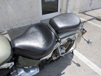 2001 Yamaha XVS 650 Classic Dania Beach, Florida 14