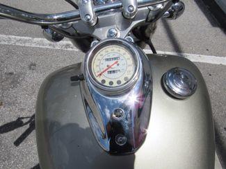2001 Yamaha XVS 650 Classic Dania Beach, Florida 15
