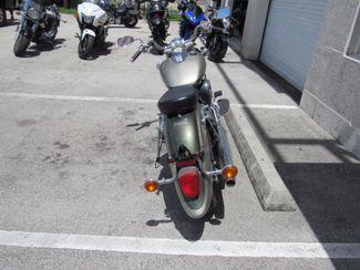 2001 Yamaha XVS 650 Classic Dania Beach, Florida 18