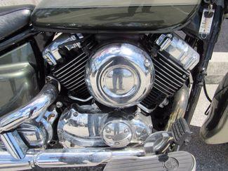 2001 Yamaha XVS 650 Classic Dania Beach, Florida 3