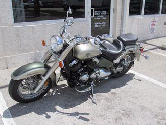 2001 Yamaha XVS 650 Classic Dania Beach, Florida 8